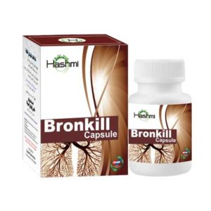 Bronkill Capsule