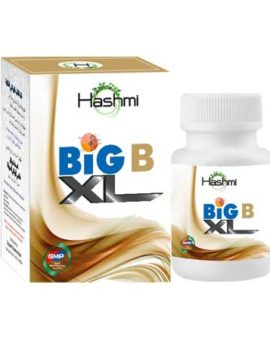 BigB-XL Capsule