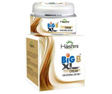 BigB-XL Cream