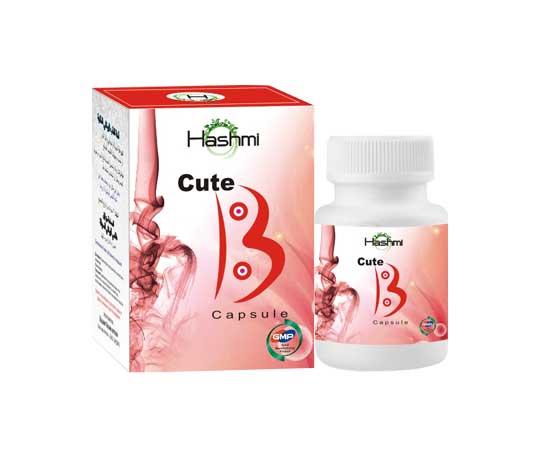 Herbal breast reduction