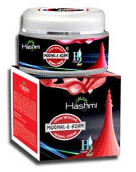 Mughal-E-Azam Cream