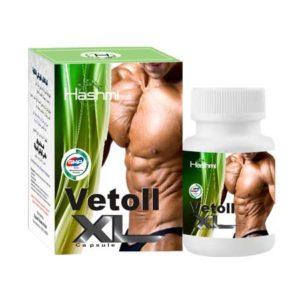 Vetoll-XL Capsules