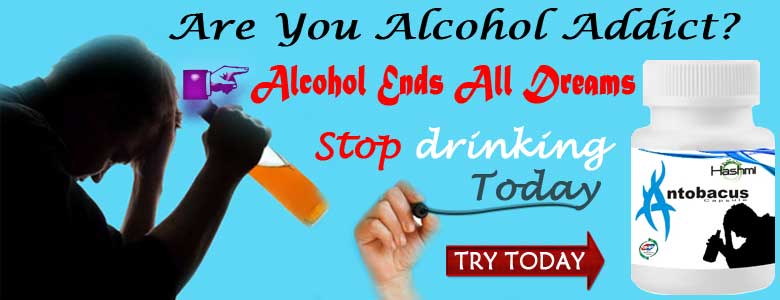 how to stop alcohol addiction naturally