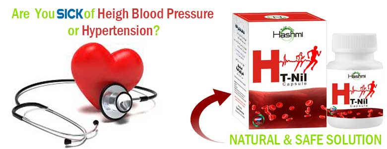 Heigh Blood Pressure