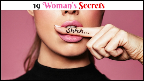 Woman's-Secrets