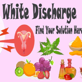 white discharge